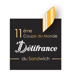 C 39 est parti pour la 11e coupe du monde d lifrance du for Salon du sandwich