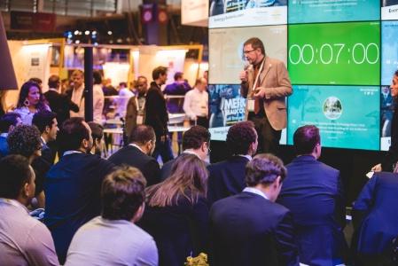 Le salon viva technology un concentr de nouvelles for Salon des nouvelles technologies