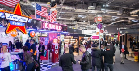 36e dition de franchise expo paris du 19 au 22 mars 2017 - Salon de la franchise date ...