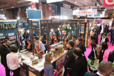 Sandwich snack show t l chargez votre badge gratuit for Salon sandwich and snack show
