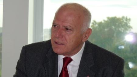 André Daguin en 2008.