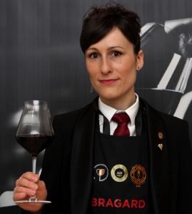 Julie Dupouy partage sa passion avec les professionnels irlandais et les nombreux expatriés présents à Dublin.
