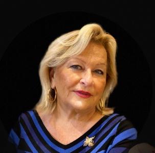Danièle Chavant, présidente de l