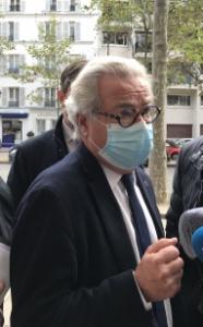 Didier Chenet
