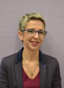Véronique Gaulon.