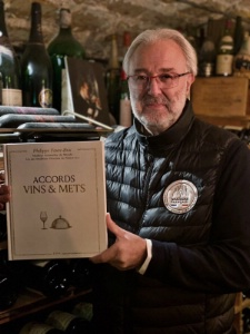Philippe Faure-Brac signe un livre inspiré par près de quarante ans d