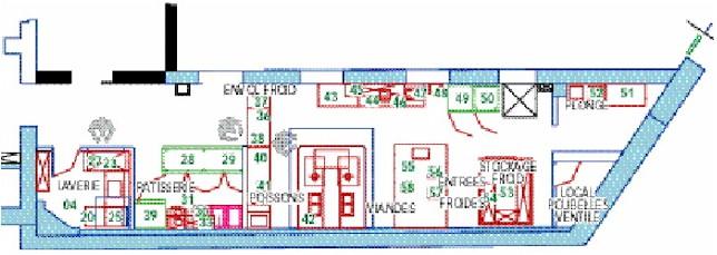 une cuisine en pi et sans br leur. Black Bedroom Furniture Sets. Home Design Ideas