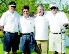 1er troph e de golf de l 39 immobilier et de l 39 h tellerie - Serge cachan astotel ...
