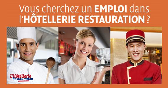 Cuisine les offres d 39 emploi for Offre d emploi cuisine collective
